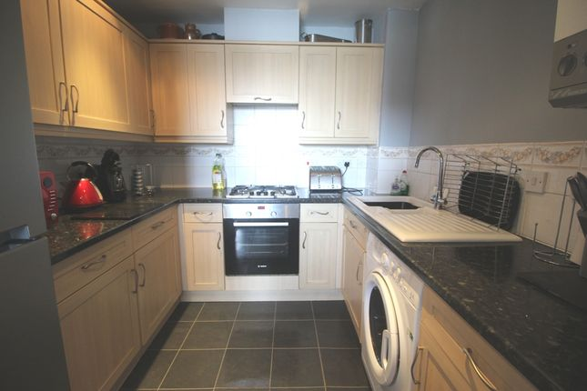 Fitted Kitchen of Madeira Way, South Harbour, Eastbourne BN23