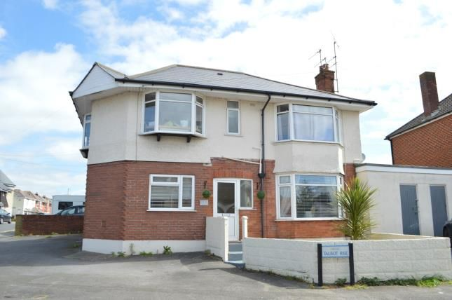 Thumbnail Flat for sale in Ensbury Park, Bournemouth, Dorset