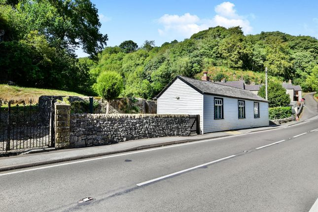 Thumbnail Detached house for sale in Millers Dale, Buxton