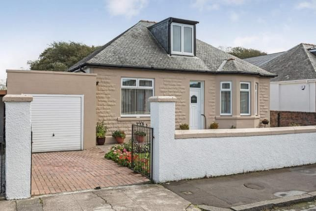 Thumbnail Bungalow for sale in Arrol Drive, Ayr, South Ayrshire, Scotland