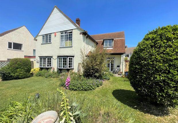 Thumbnail Detached house for sale in Kingsway, Darland, Gillingham, Kent