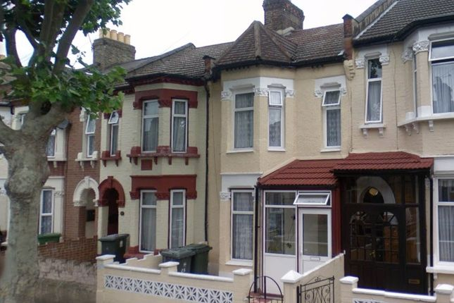 Thumbnail Terraced house for sale in Bendish Road, London