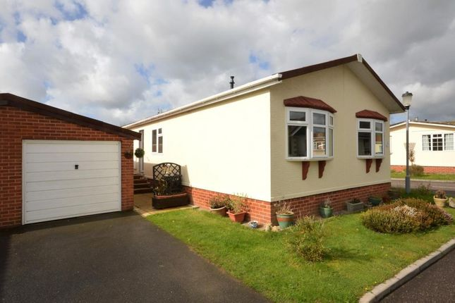 Thumbnail Detached bungalow for sale in Parklands Way, New Park, Bovey Tracey, Newton Abbot