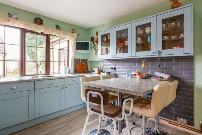 Kitchen of Central Avenue, Syston, Leicester, Leicestershire LE7