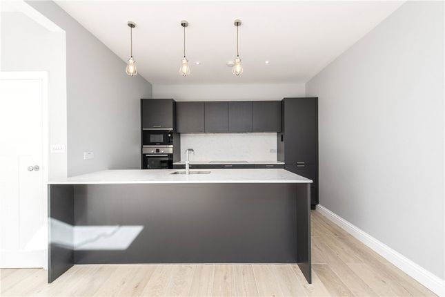 Thumbnail Terraced house to rent in Badminton Road, London