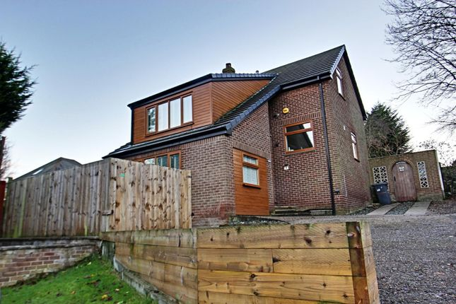 Thumbnail Detached house for sale in Hamilton Drive, Hull, East Riding Of Yorkshire
