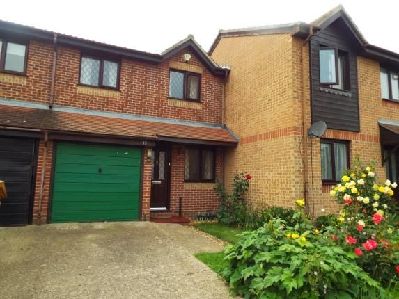 Thumbnail Terraced house for sale in Rochford, Essex, .