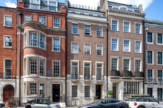 Photos of Bentinck Street, London W1U