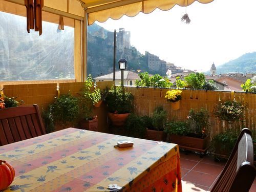 Image of Dolceacqua, Imperia, Liguria, Italy