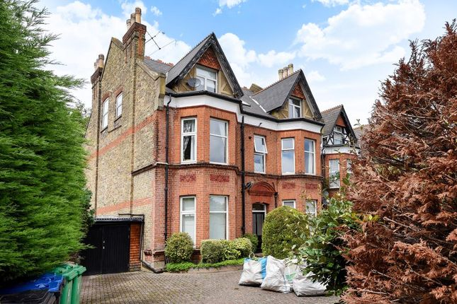 1 Bed Flat For Sale In Park Road Surbiton