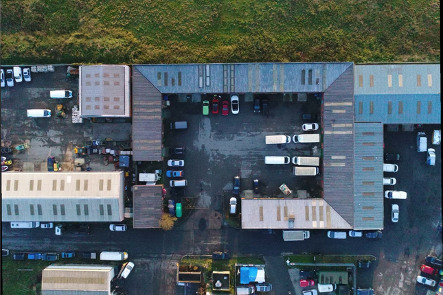Thumbnail Industrial for sale in New Road Industrial Estate, Sheerness