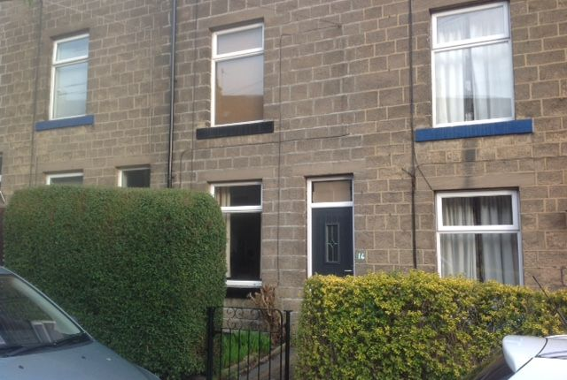 Thumbnail Terraced house to rent in Percy Street, Bingley