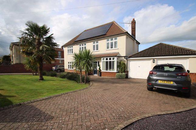 Thumbnail Detached house for sale in Victoria Road, Trowbridge, Wiltshire
