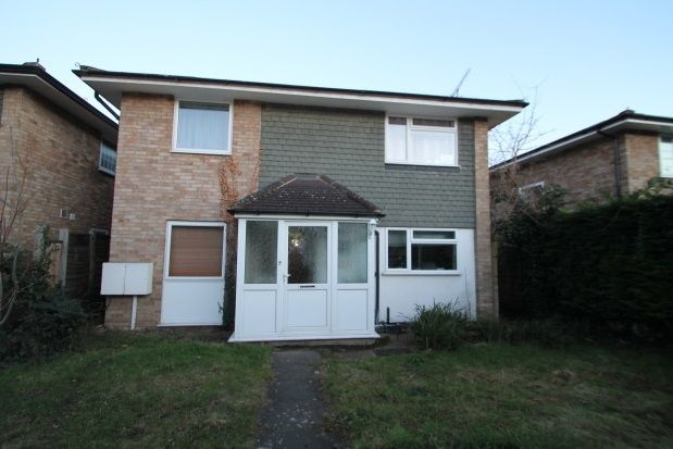 Thumbnail Property to rent in Adcock Walk, Orpington