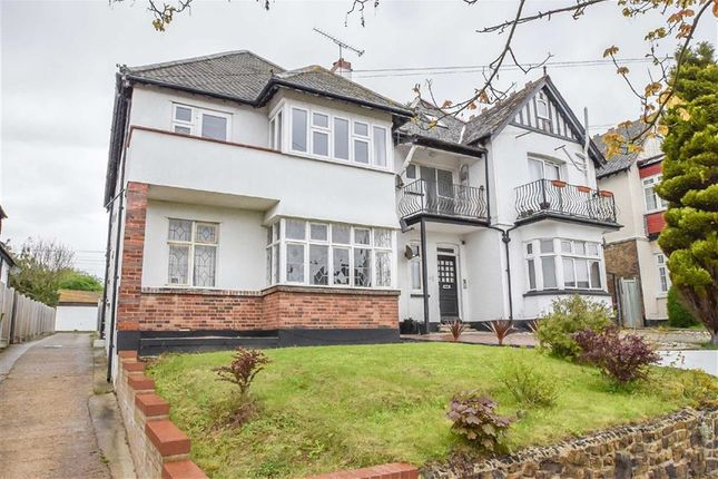 Thumbnail Flat for sale in First Avenue, Westcliff-On-Sea, Essex