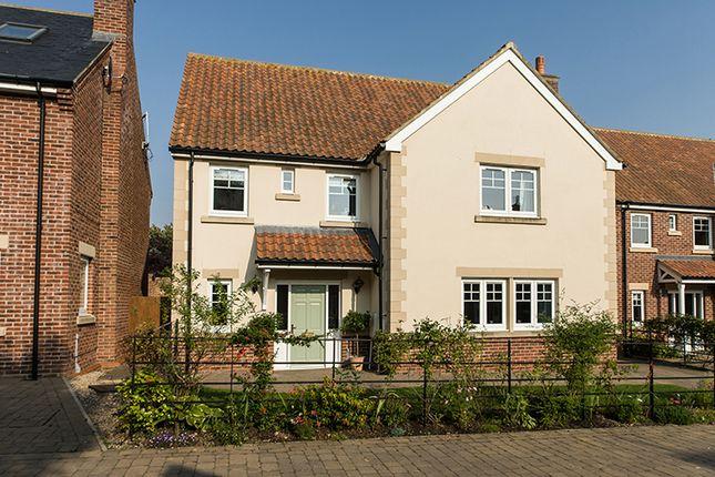 Thumbnail Detached house for sale in 9 Willow Bridge Close, Carlton, Stockton-On-Tees
