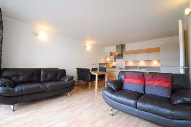 Thumbnail Flat to rent in Holly Court, Greenwich, London