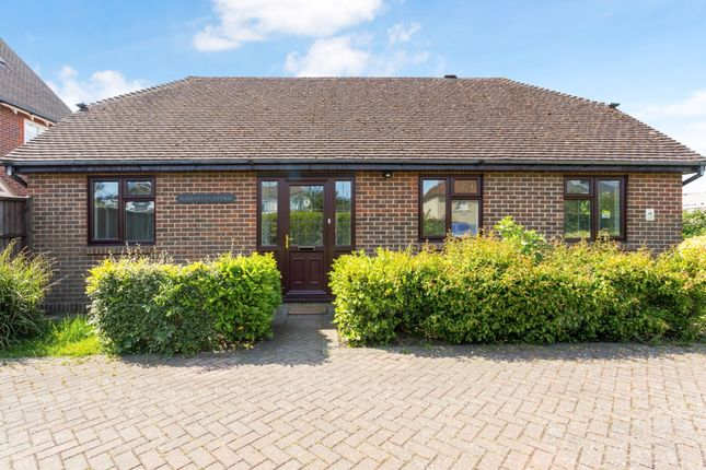 Thumbnail Bungalow to rent in Main Road, Nutbourne, Chichester