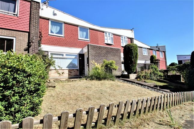 Thumbnail Terraced house to rent in Woodford, Allerdene, Gateshead