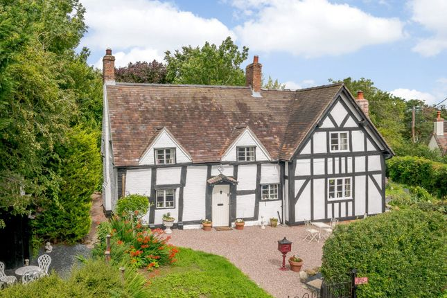 4 bed detached house for sale in The Alley, Little Wenlock, Shropshire TF6