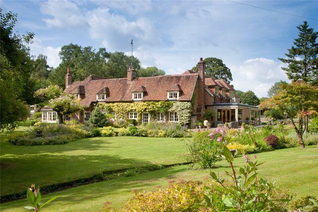 Frogmore House of Parkwater Lane, Whiteparish, Salisbury SP5
