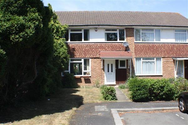 3 bed terraced house for sale in Fontwell Close, Harrow Weald, Harrow