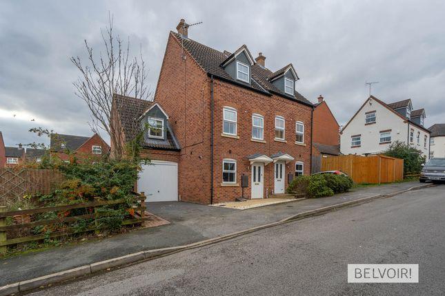 Kingswood Close, Monyhall Grange, Kings Norton, Birmingham B30