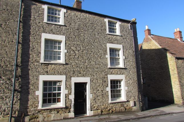 Thumbnail Flat to rent in Selwood Road, Frome