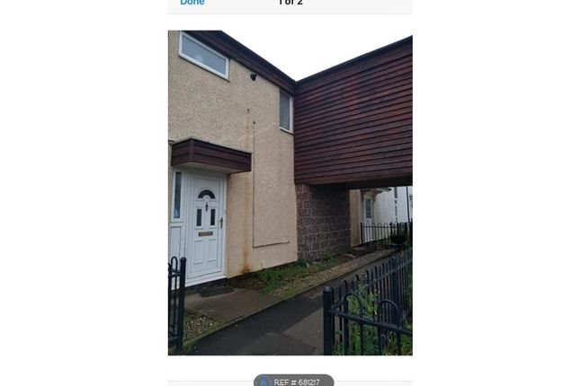 Thumbnail Terraced house to rent in Saltings Road, Snodland