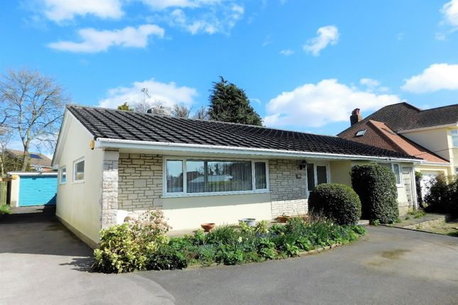 Thumbnail Bungalow for sale in High Street, Lytchett Matravers, Poole