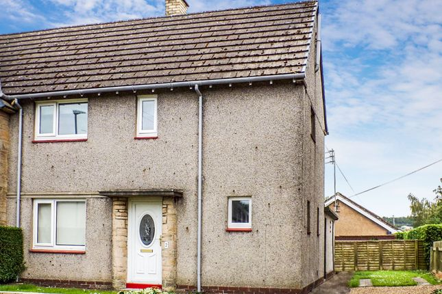 Thumbnail Semi-detached house to rent in Sidgate, Newbrough, Hexham