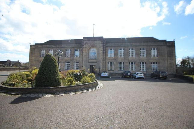 Thumbnail Flat for sale in 29 Braehead House, Victoria Road, Kirkcaldy