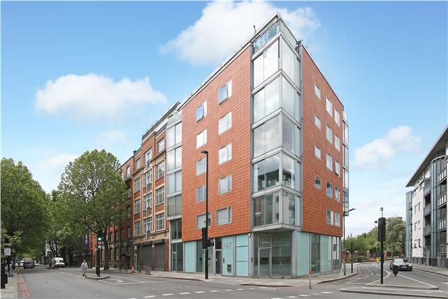 Thumbnail Office for sale in Terracotta Court, 167 Tower Bridge Road, London