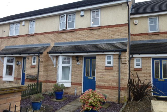 Thumbnail Terraced house to rent in Baptist Way, Stanningley, Pudsey