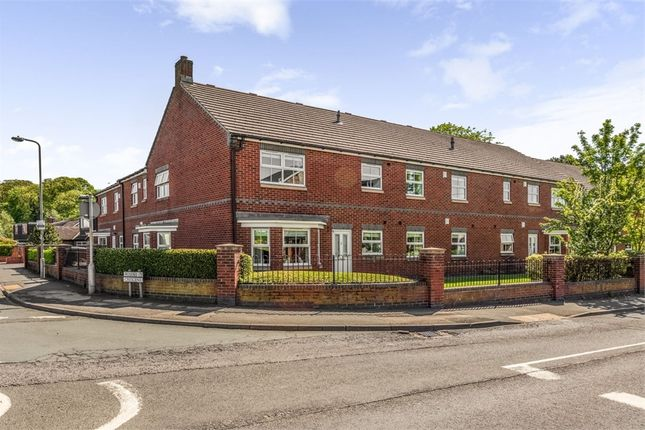 Thumbnail Flat for sale in Roseberry Court, Great Ayton, Middlesbrough, North Yorkshire