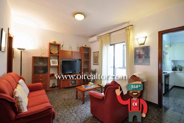 Apartment for sale in Cirera, Mataró, Spain