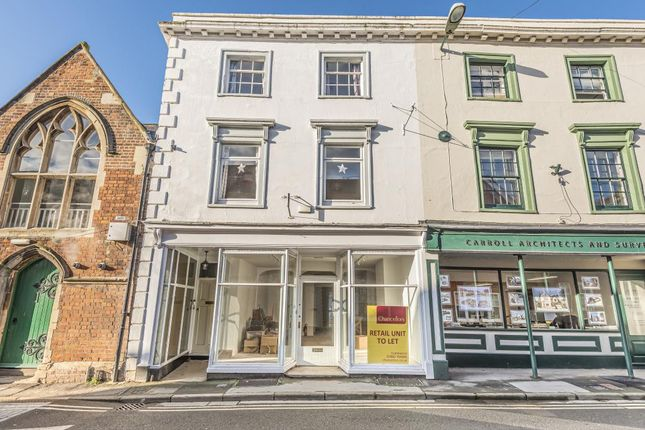 Thumbnail Retail premises to let in St. Marys Street, Wallingford