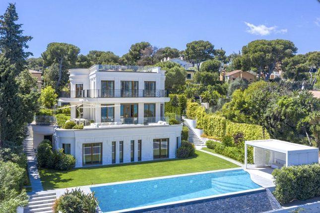 Thumbnail Detached house for sale in Oquebrune-Cap-Martin, Alpes Maritimes, Cote D'azur, France