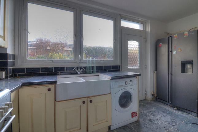 Kitchen Alt of Gallowgate, Aberdeen AB25