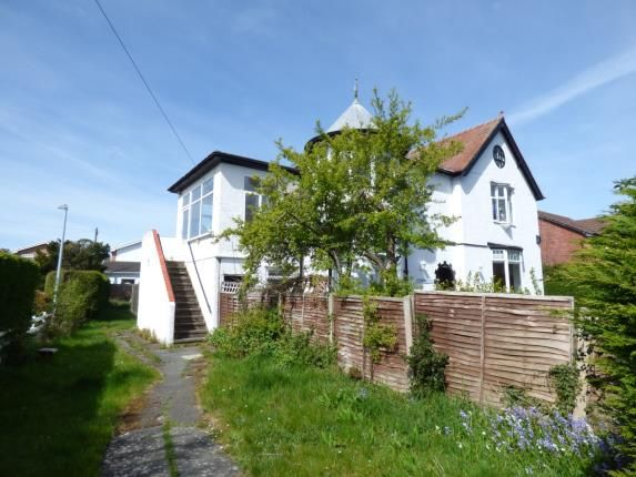 3 bed maisonette for sale in Victoria Drive, Llandudno Junction, Conwy, North Wales LL31