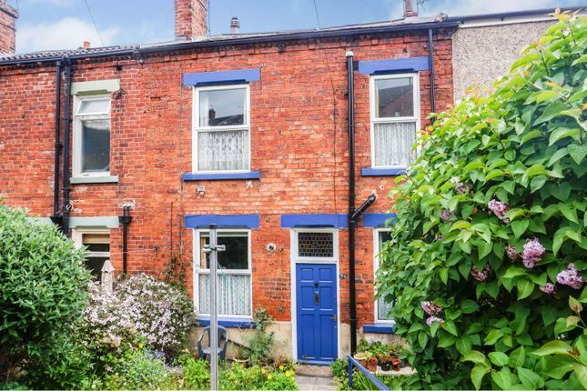 Thumbnail Terraced house for sale in Spring Hill Terrace, Meanwood, Leeds