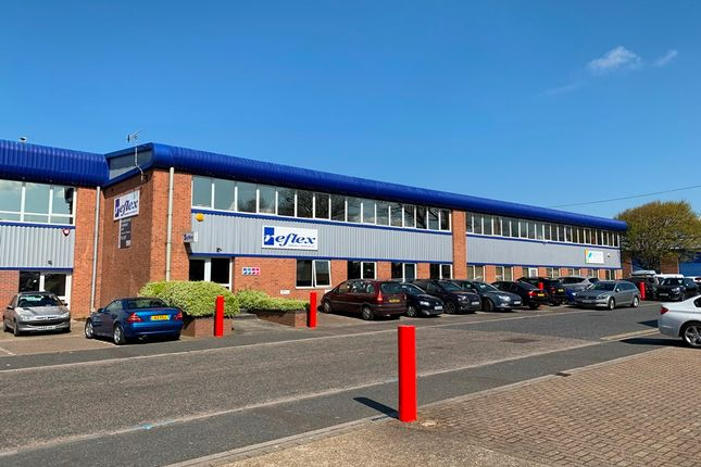 Thumbnail Light industrial to let in Dolphin Way, Shoreham-By-Sea