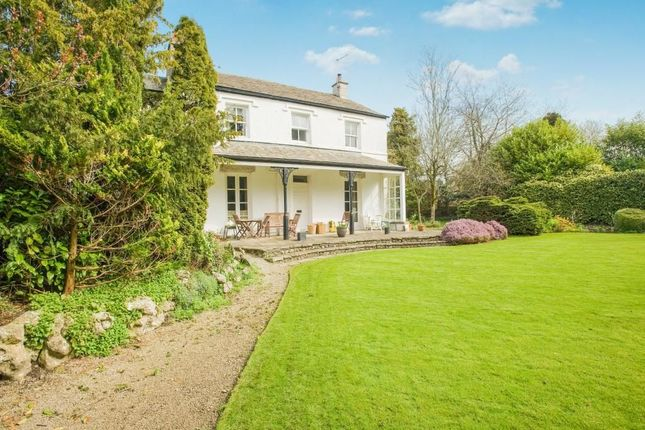 Thumbnail Detached house for sale in Main Street, Burton, Carnforth