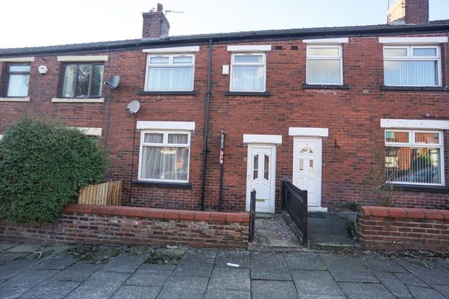 Thumbnail Terraced house to rent in Knowsley Grove, Horwich, Bolton