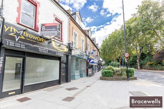 Thumbnail Retail premises for sale in Middle Lane, Hornsey