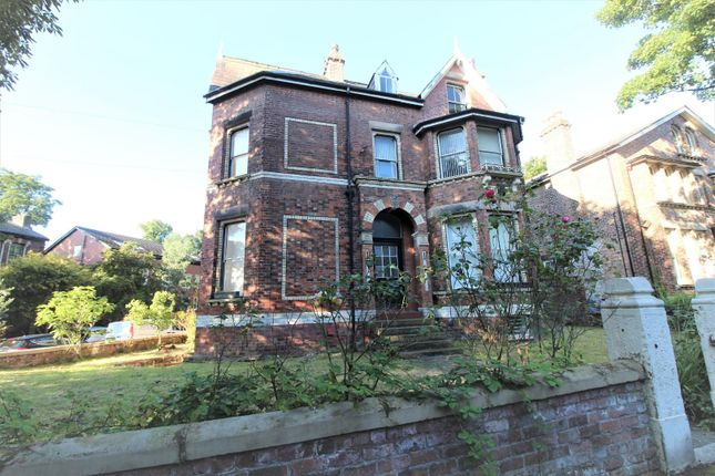 Thumbnail Detached house for sale in East Albert Road, Liverpool