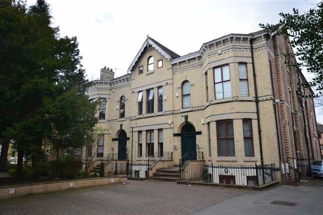 Thumbnail Flat to rent in Palatine Road, Didsbury, Manchester