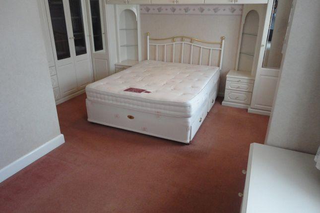 Bedroom Three of Blossom Waye, Hounslow TW5