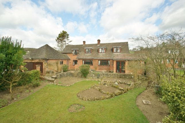 Thumbnail Detached house for sale in Westwell, Ashford