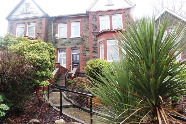 Thumbnail Semi-detached house for sale in Vicarage Rd, Penygraig, Tonypandy